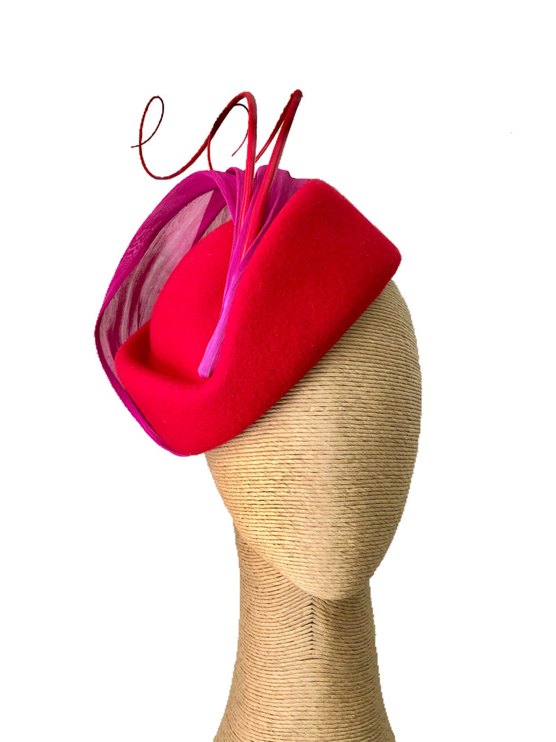 The Fillies Collection Aileen Hat in various colours