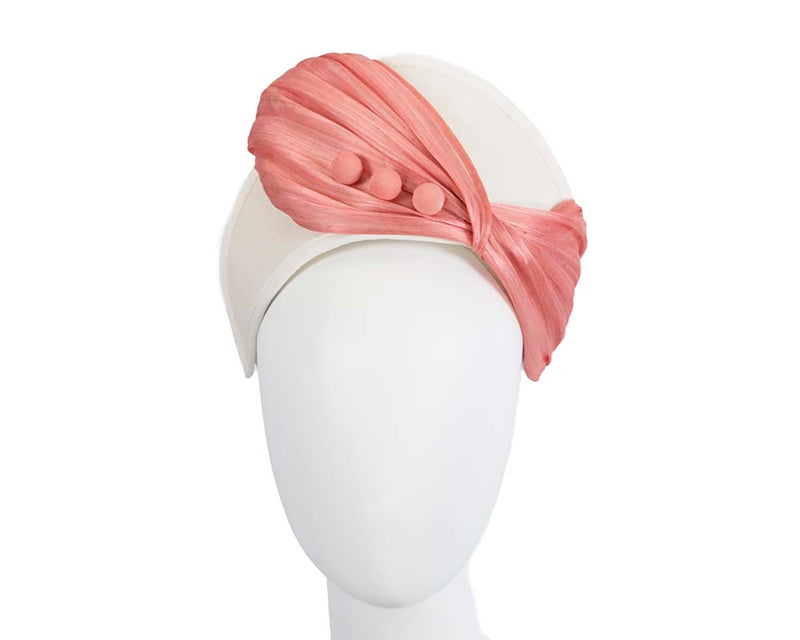 The Fillies Collection Lina Felt Headpiece in various colours