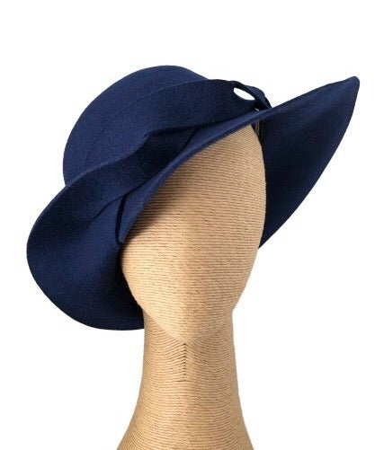 Max Alexander Libbie Felt Hat in Various colours