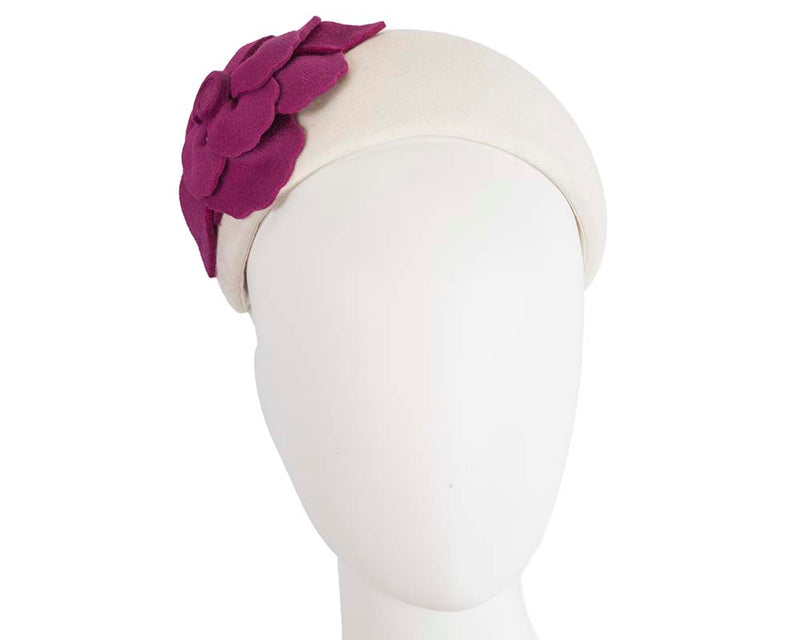 Max Alexander Flora Headpiece in Various Colours