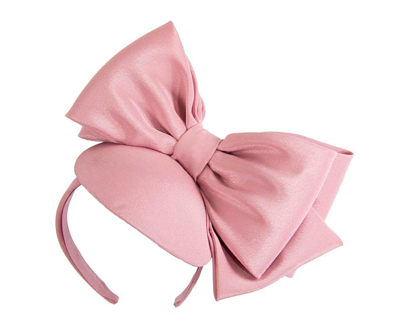 Max Alexander Madison Bow Headpiece in Various Colours