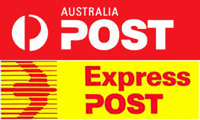 Express Shipping in Australia