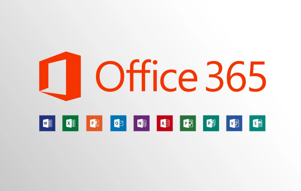 Benefit from the Office suite complete with Office 365