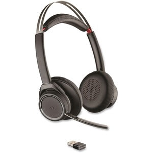 Plantronics Voyager Focus Noise-canceling Headset - CGtechs