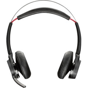 Plantronics Voyager Focus UC Stereo Bluetooth Headset With Active Noise Canceling (ANC) - CGtechs