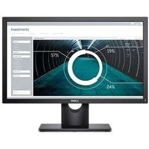 Dell E2216H Widescreen LCD Monitor - CGtechs