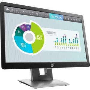 HP EliteDisplay E202 20-inch Monitor - CGtechs