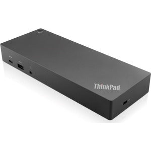 Lenovo ThinkPad Hybrid USB-C with USB-A Dock - CGtechs