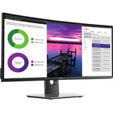 Dell UltraSharp 34 Curved USB-C Monitor: U3419W - CGtechs