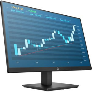 HP P224 21.5-inch Monitor - CGtechs