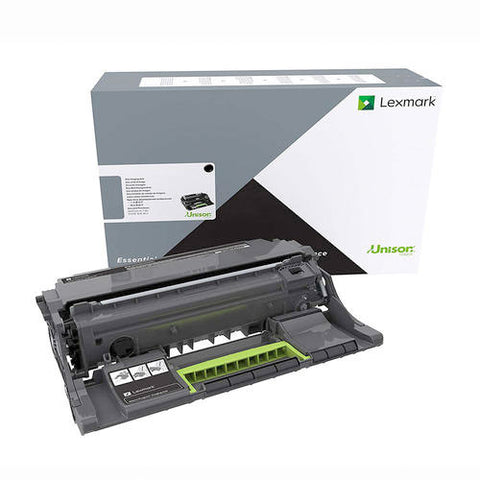 Lexmark 56F0ZA0 Imaging Unit - Black - 60000 Pages - CGtechs