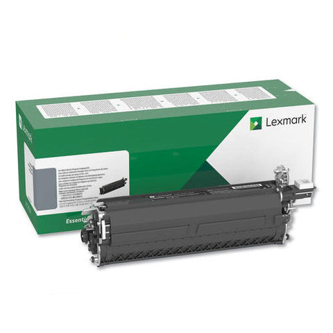 Lexmark 78C0ZK0 Black Return Programme Imaging Kit - 125000 Pages - CGtechs