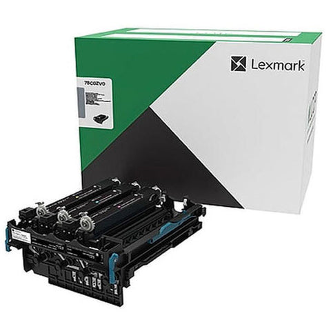 Lexmark 78C0ZV0 Black and Color Return Programme Imaging Kit - 125000 Pages - CGtechs