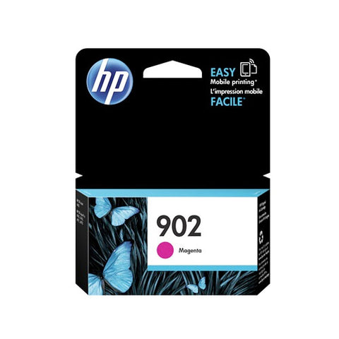 HP 902 Original Ink Cartridge - Magenta  - Inkjet - 315 Pages - CGtechs