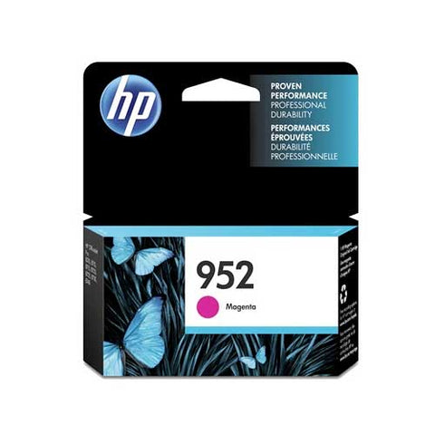 HP 952 Original Ink Cartridge - Magenta- Inkjet - 700 Pages - CGtechs