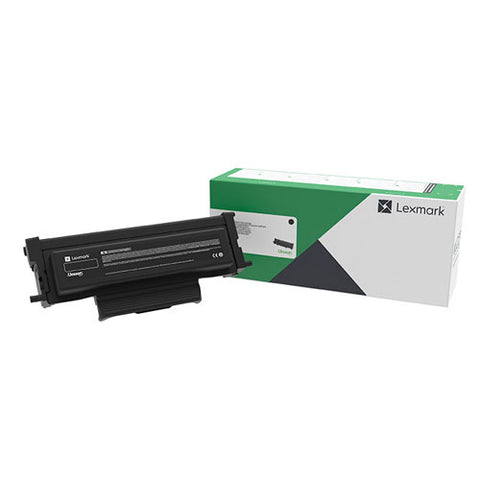 Lexmark B221000 Toner Cartridge - Black - 1200 Pages - CGtechs