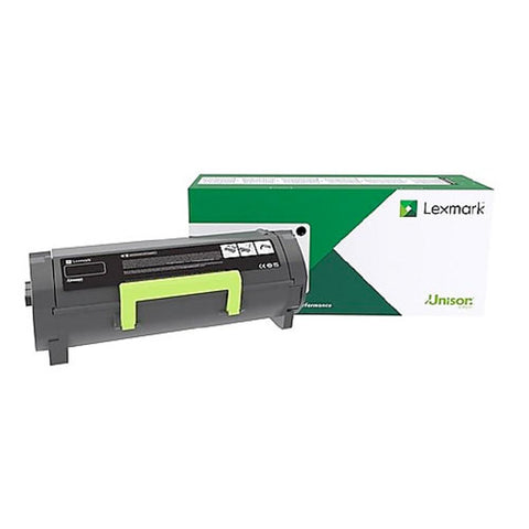 Lexmark B231000 Black Return Program Toner Cartridge - 3000 Pages - CGtechs