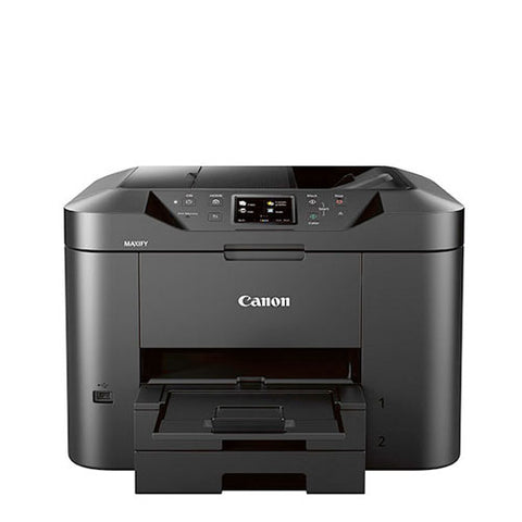 Canon MAXIFY MB2720 Inkjet Multifunction Printer - Color - CGtechs