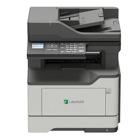 Lexmark MB2338adw Laser Multifunction Printer - Monochrome - CGtechs