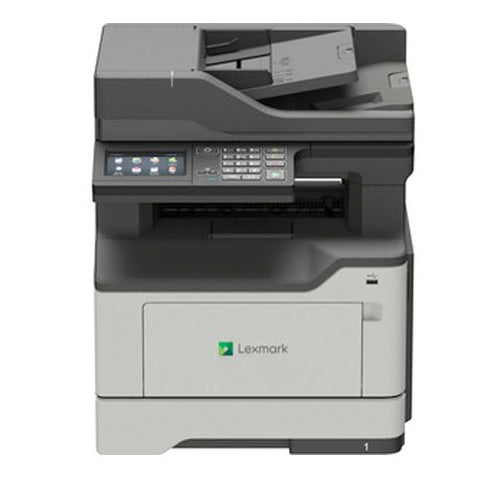 Lexmark MB2442adwe Laser Multifunction Printer - Monochrome - CGtechs