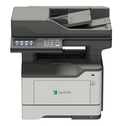 Lexmark MB2546adwe Laser Multifunction Printer - Monochrome - CGtechs