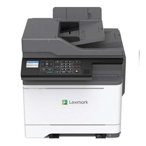Lexmark MC2425adw Laser Multifunction Printer - Color - CGtechs