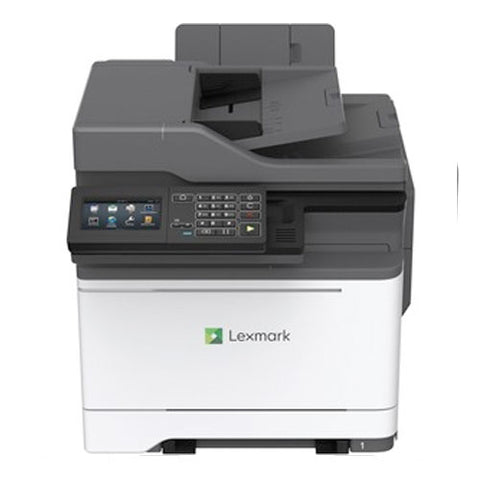 Lexmark MC2535adwe Laser Multifunction Printer - Color - CGtechs