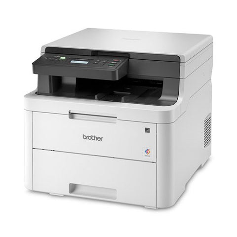 Brother HL-L3290CDW Laser Multifunction Printer - Color - CGtechs