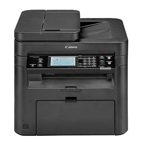 Canon imageCLASS MF236n Laser Multifunction Printer - Monochrome - CGtechs