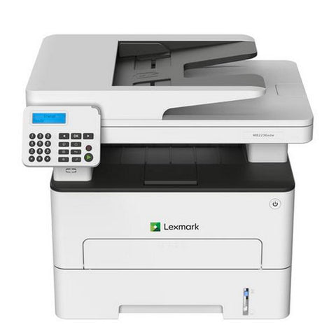 Lexmark MB2236adw Laser Multifunction Printer - Monochrome - CGtechs