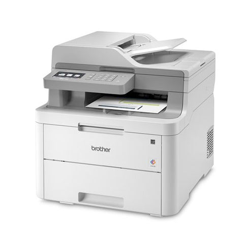 Brother MFC-L3710CW Laser Multifunction Printer - Color - CGtechs