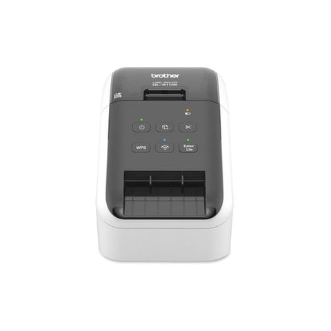 Brother QL810W Label Printer - Monochrome - CGtechs