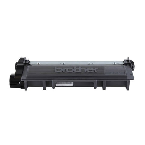 Brother TN660 Original Toner Cartridge - Black - 2600 Pages - CGtechs