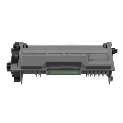 Brother TN820 Original Toner Cartridge - Black - 3000 Pages - CGtechs