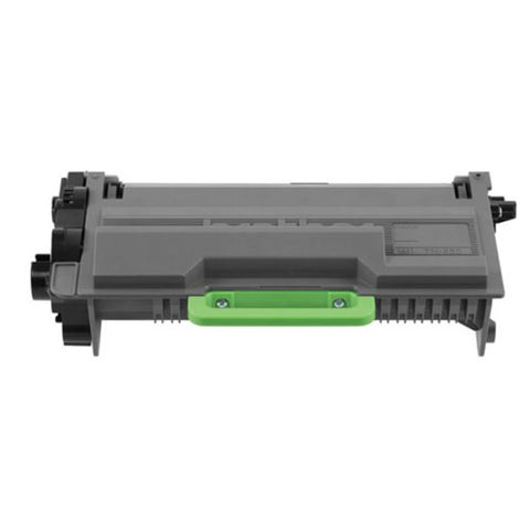 Brother TN850 Original Toner Cartridge - Black - 8000 Pages - CGtechs
