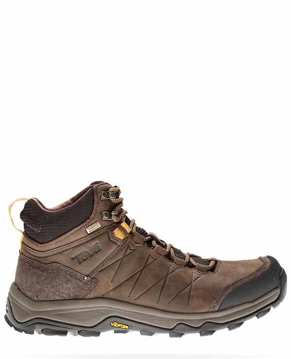 Arrowood Riva Mid Waterproof