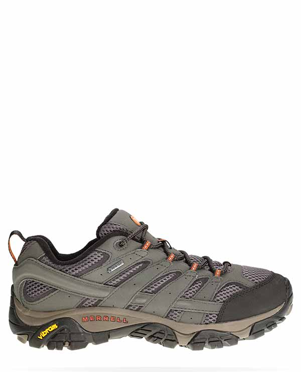 Buy Moab 2 GORE-TEX Wide by Merrell