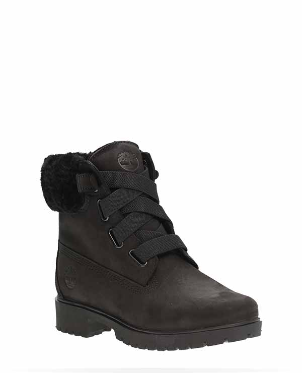 Jayne Waterproof Pull-On Convenience Boot