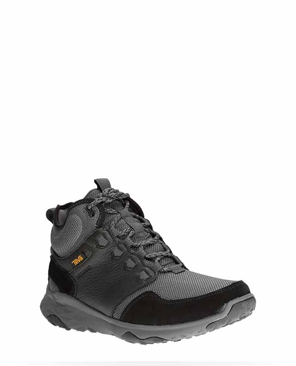 Arrowood Venture Mid Waterproof