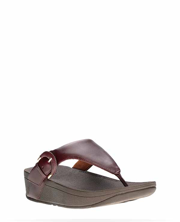 Lottie™ Buckle Toe-Thong