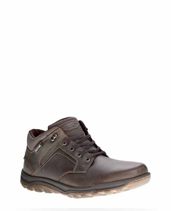 Harlee Waterproof Chukka