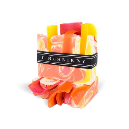Finchberry Main Squeeze Soap - Pink Julep Boutique