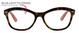 Peepers Monterey Bay Glasses - Pink Julep Boutique