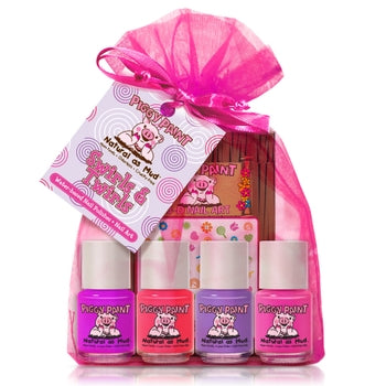Swirls And Twirls Polish Set- 0.25 oz