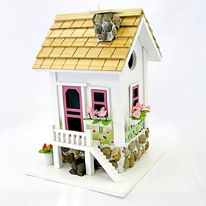 May Cottage Birdhouse