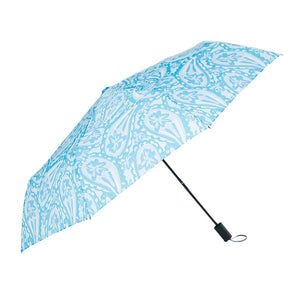 Misty Blue Umbrella - Pink Julep Boutique