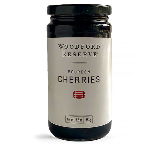 Woodford Reserve - Bourbon Cherries - Pink Julep Boutique