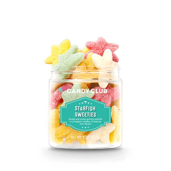 Starfish Sweeties Candy - Pink Julep Boutique