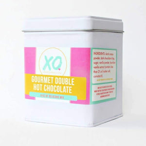 XO Gourmet Double Hot Cocoa Mix - Pink Julep Boutique