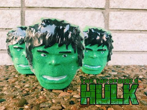 The Hulk Bath Bomb - Pink Julep Boutique
